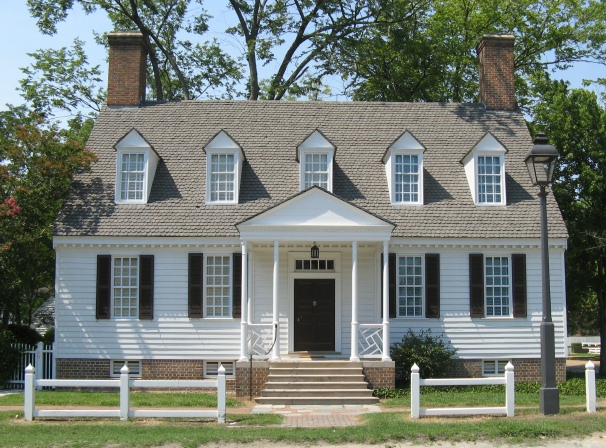 Williamsburg houses for rent house plan 2017 for Williamsburg colonial house plans
